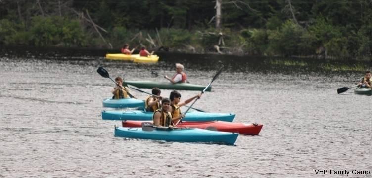 ...few like to row the boats..